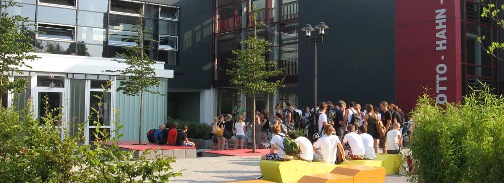 Otto-Hahn-Gymnasium Dinslaken